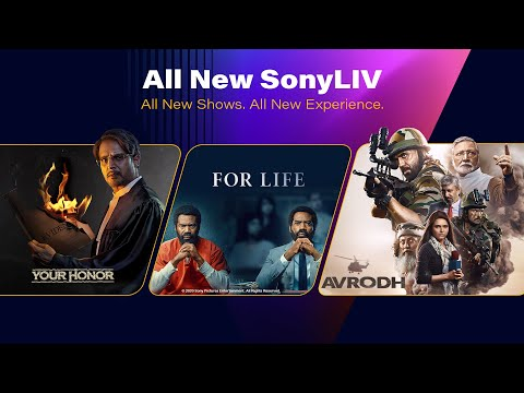 video review of SonyLIV