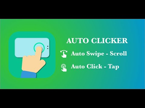 video review of Auto Clicker