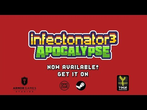 video review of Infectonator 3