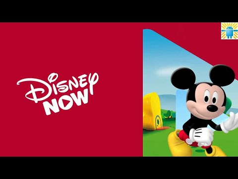 video review of DisneyNOW
