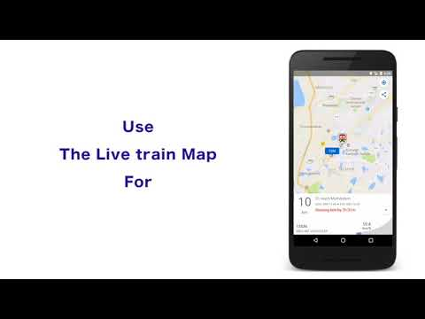 video review of Indian Railway Train Status