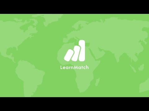 video review of LearnMatch