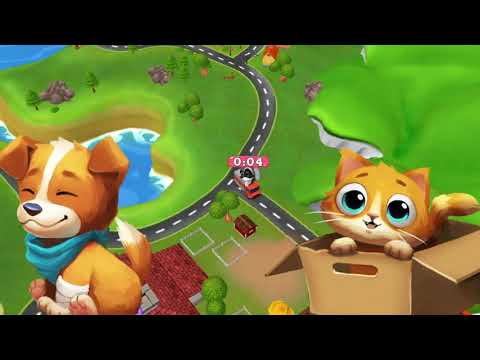 video review of Animal Rescue Tycoon