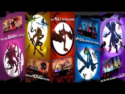 League of Stickman Android Apps on Google Play