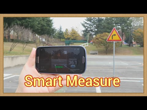video review of Smart Measure