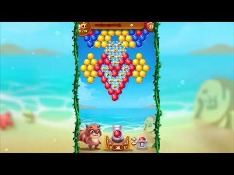 video review of Bubble Shooter