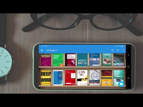Best PDF Readers For Students (Android)