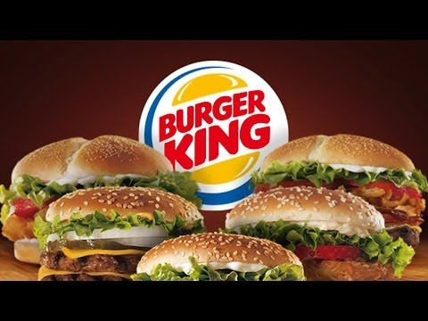Burger King [iPhone] Video review by Stelapps