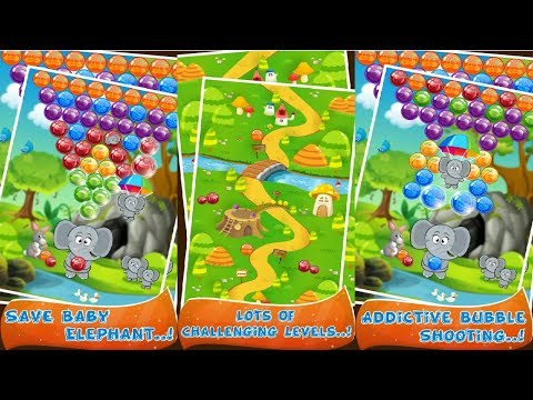 Motu Pop - Bubble Shooter, Blast, Match 3 Game Android Gameplay