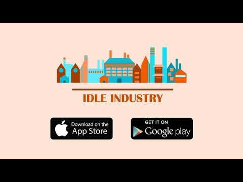 video review of Idle Industry