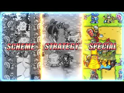 video review of Defense Heroes