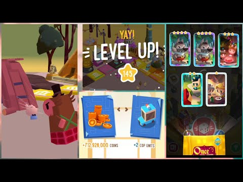 BOARD KINGS LEVEL UP!(145) IN 30 MINUTES!!!!!