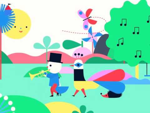 Tongo Music - App for kids and families