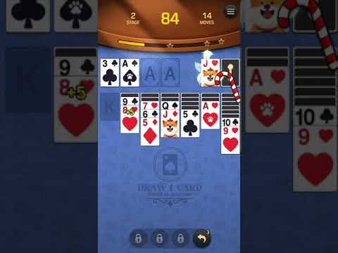 [World Of Solitaire]Happy Holidays with the Best Solitaire App💖