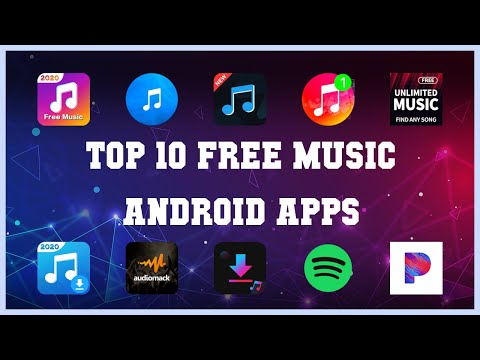 Top 10 Free Music Android App | Review