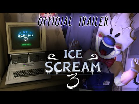 video review of Ice Scream 3