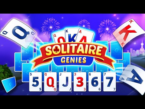 video review of Solitaire Tripeaks Diary