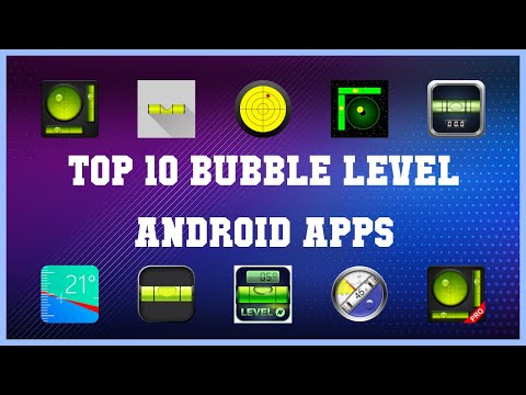 Top 10 Bubble Level Android App   Review