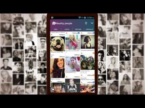 video review of SayHi Chat, Meet New People
