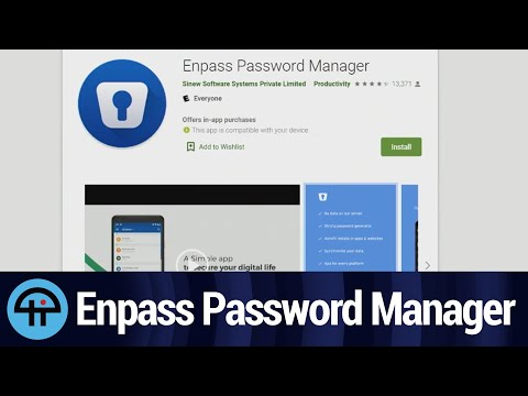 Enpass Password Manager for Android