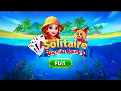 [Android] Solitaire TriPeaks Journey - Free Card Game - ME2ZEN Limited