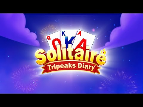 Solitaire Tripeaks Diary