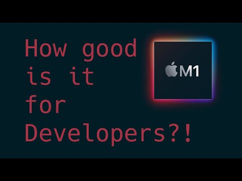m1 mac - will it work for developers?!