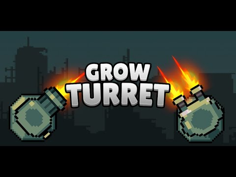 video review of Grow Turret