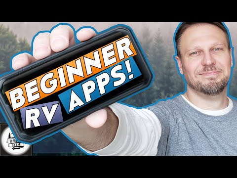 Must Have RV Apps in 2020 For Beginners | Plus Two Essential eBooks!