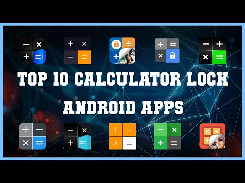 Top 10 Calculator Lock Android App | Review