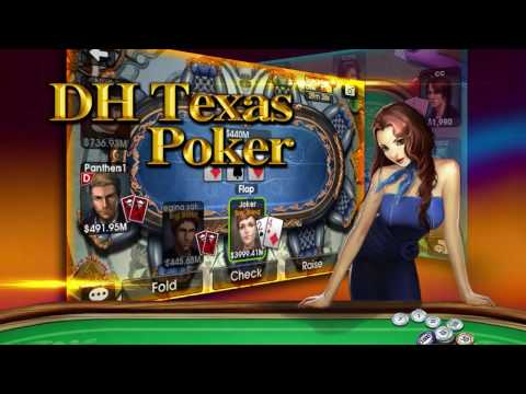 video review of DH Texas Poker