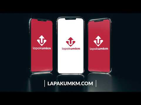 video review of Lapak UMKM