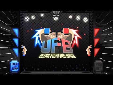 video review of UFB: Ultra MMA 2 Player Fighting & Wrestling Games