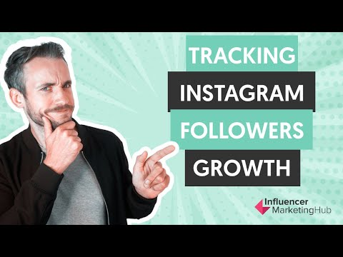 How to Track Instagram Followers