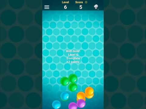 video review of Bubble Tangram