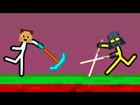 Supreme Duelist Stickman (Android iOS Gameplay)