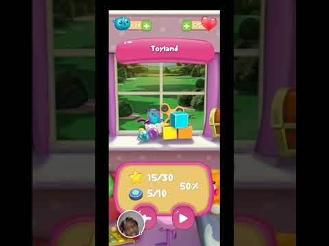Toys And Me - Bubble Pop - 2021-03-18