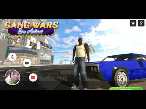 San Andreas Auto Gang Wars: Grand Real Theft Fight - 2020-09-04