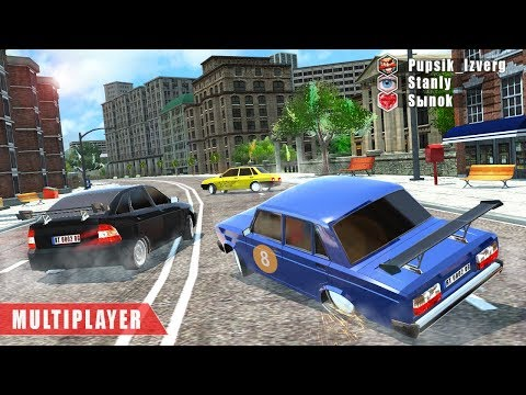 video review of Real Cars Online Racing