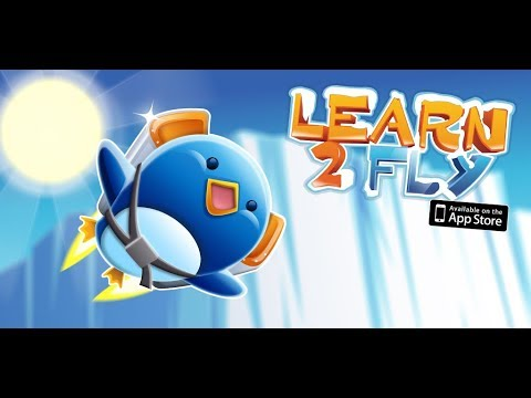 video review of Learn 2 Fly