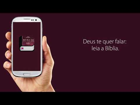 video review of Biblia Almeida Atualizada