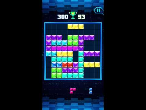 video review of Block Puzzle Classic Plus