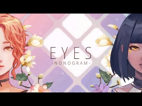 Eyes: Nonogram - Android Gameplay