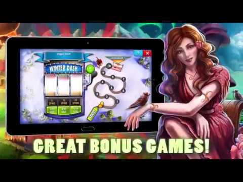 video review of Casino Games