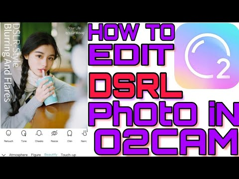 O2cam camera//Best DSRL camera app for android 2019//New camera 2019  ;Akg TECHNICAL