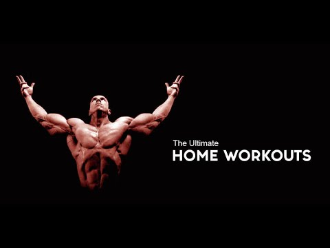 video review of Gym Home Workout