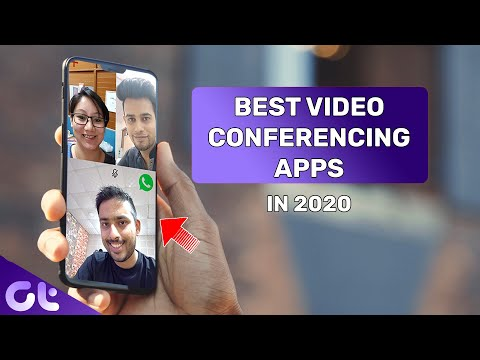 Top 5 Best Video Conferencing Apps to Use in Lockdown   Guiding Tech