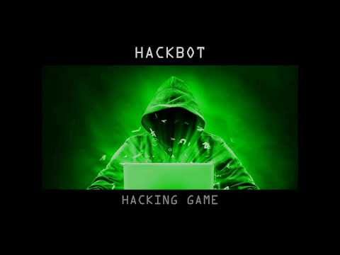 video review of HackBot Hacking Game
