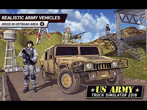 video review of US Army Truck Driving 2021