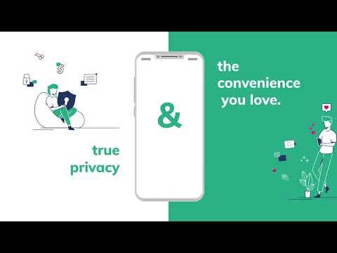 video review of Xayn Privacy Internet Browser & Search Engine